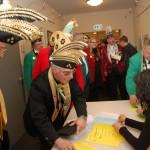 20. Präsidententreffen in Großenhain