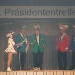 15. Präsidententreffendes VSC