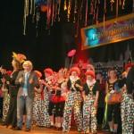 19. Präsidententreffen in Freiberg - 16.03.2013