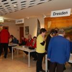 21. Präsidententreffen, 21. März 2015 in Annaberg-Buchholz